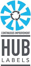 Continuous Improvement Hub Labels